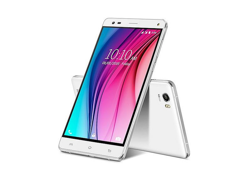 Lava V5 with 5.5-inch HD display and 3GB RAM launched in India for Rs. 11,499