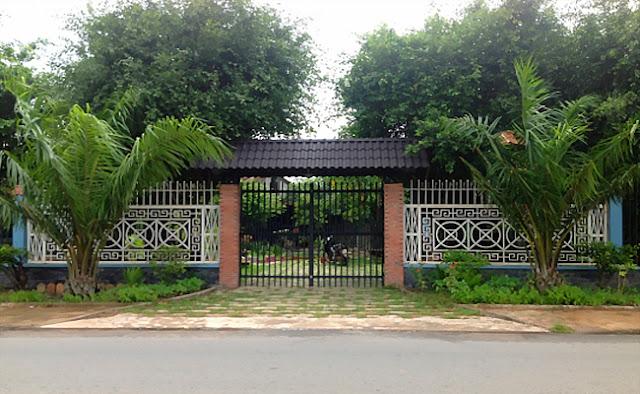 Bán Nhà Và Đất Thổ Vườn Thị Xã Long Khánh Đồng Nai 02