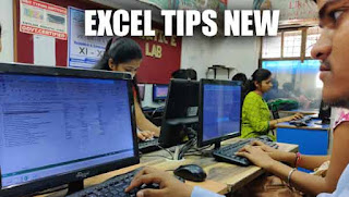 excel tips to create new tab