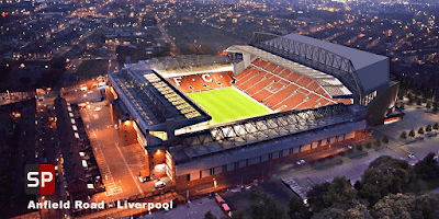 Anfield stadium SP20 SP21