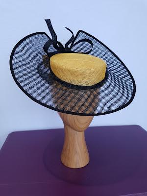 Patouche chapeaux cérémonie mariage www.patouchechapeaux.com
