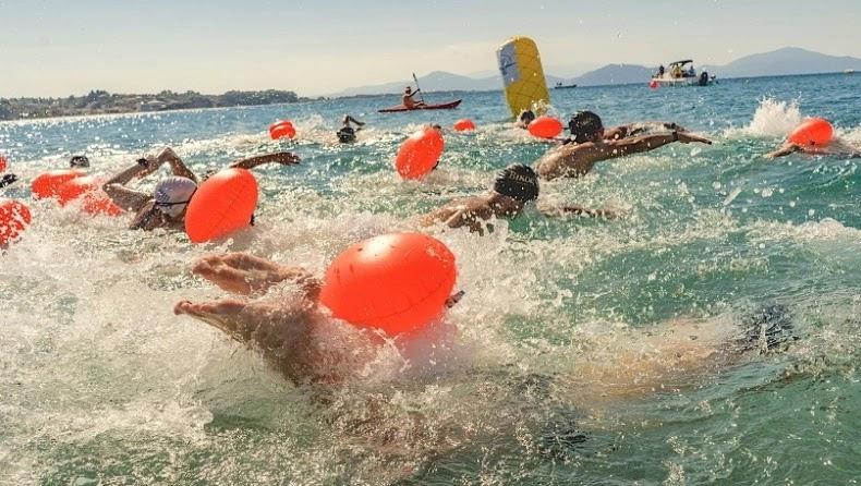 Αυθεντικός Μαραθώνιος Κολύμβησης: Το ιστορικότερο κολυμβητικό γεγονός στην Ελλάδα
