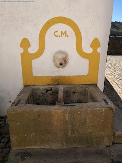 FOUNTAINS / Fotografias Gerais de Fontes e Fontanários (Geral Photos), Castelo de Vide, Portugal