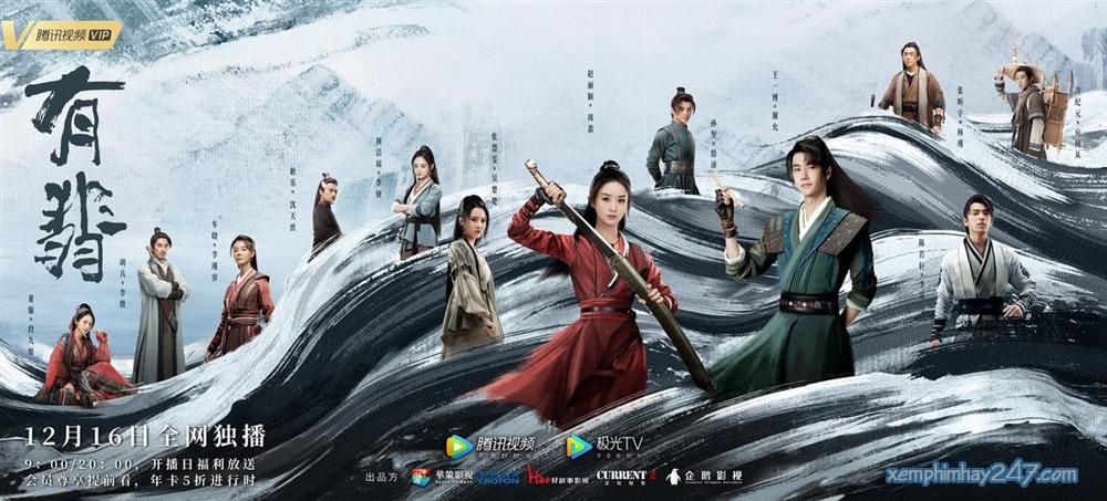 http://xemphimhay247.com - Xem phim hay 247 - Hữu Phỉ (2020) - Legend Of Fei (2020)
