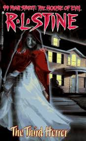 Review - 99 Fear Street: The House Of Evil: The Third Horror