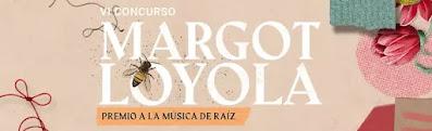 """Descubre lo mejor del folclor chileno en el compilado """"Margot Loyola: Premio a la Música de Raíz"""" musica chilena música chilena"""