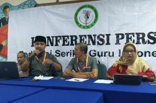 Guru Anggap Kubu Prabowo Ingin Beri Gaji Rp20 Juta Tak Masuk Akal