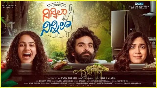 [Review] Ninnila Ninnila: Ashok Selvan & Nithya Menen Starrer Telugu & Tamil Romantic Comedy Movie Analysis