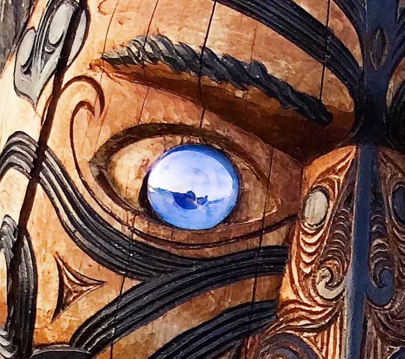 Maori Mythology: The Hollow Earth: The Maori Underworld Of Rarohenga