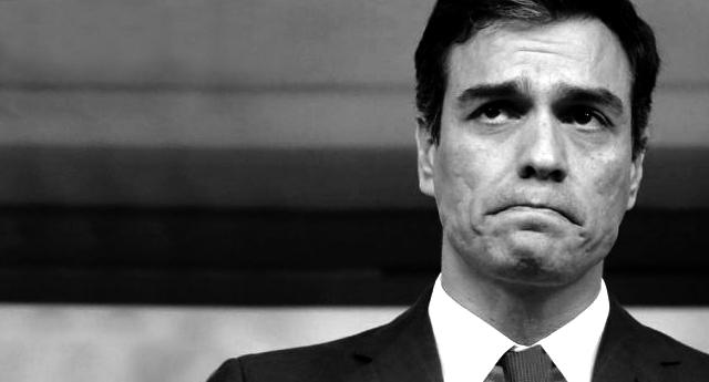 Las exigencias del PSOE a Unidas Podemos hacen fracasar la negociación para investir a Pedro Sánchez