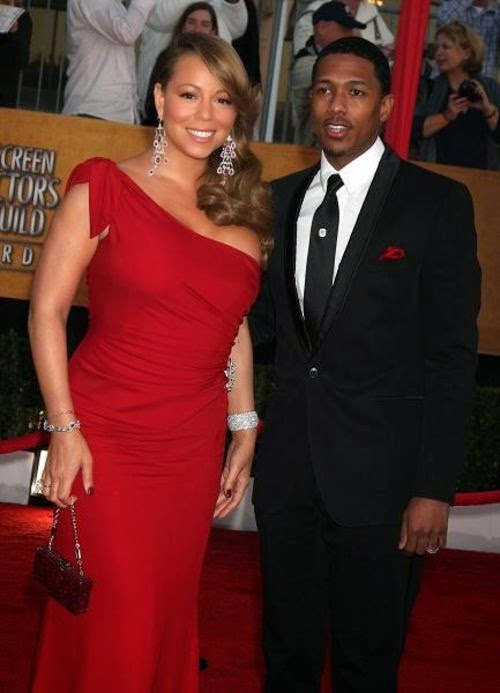 Nick Cannon & Mariah Carey remain a family! |  All peaceful and happy?