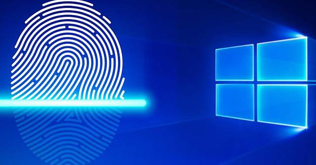 Cara Buka Kunci PC Pakai Fingerprint di HP Android