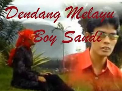Boy Shandy mp3, lagu melayu, lagu malaysia