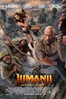 Jumanji The Next Level (2019) Subtitle Indonesia