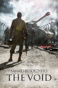 Poster Saints and Soldiers: The Void