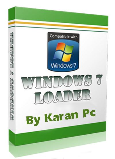 Windows Loader v2.1.5