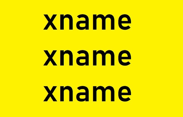 Xname Xname : Xname lname, Xname fname Facebook, Twitter Instagram Linkedin (Everything you need to know)