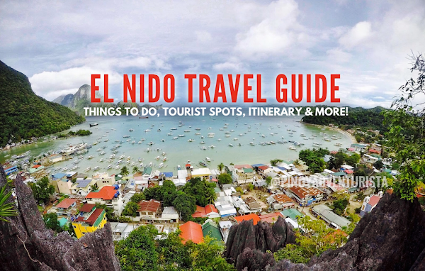 THINGS TO DO IN EL NIDO TRAVEL GUIDE BLOGS 2021 WITH ITINERARY & CHEAP TOUR PACKAGE RATES
