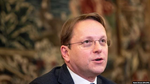 European Commission is postponing to Autumn progress reports on Western Balkan