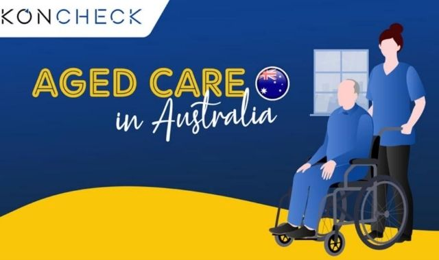 What Does it Take to Work in the Aged Care Sector?