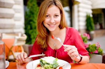 Menu Diet Wanita