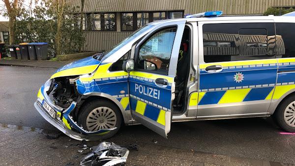 Münster Polizei Aktuell