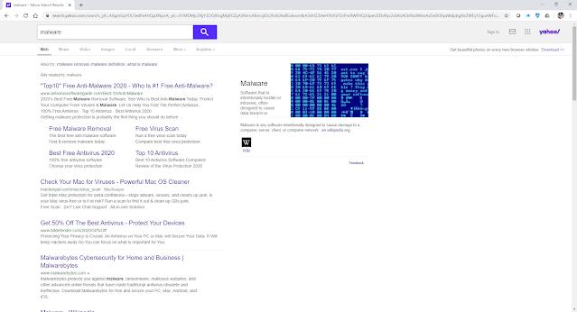 SearchWebPortal (Hijacker)