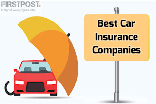 Best Car Insurance Companies 2020