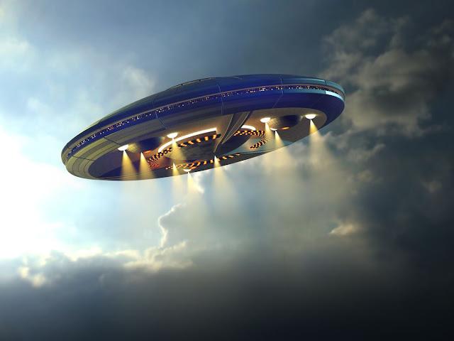 UFO evidence caught on camera around the world.