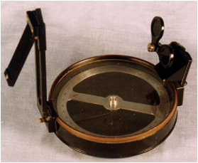 Fig.5.Prismatic Compass