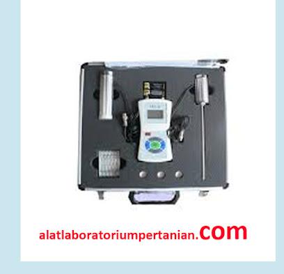 Peralatan Soil Water Potential Locator TRS II