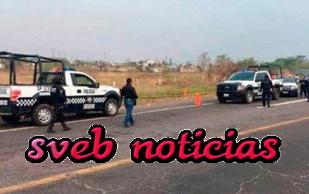 Hallan 6 bolsas con restos humanos en carretera Rinconada-Idolos