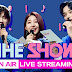 'The Show' November 17, 2020 Line Up + Live Stream