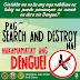 DOH Northern Samar dengue advisory