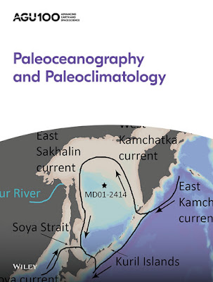 Paleoceanography and Paleoclimatolog