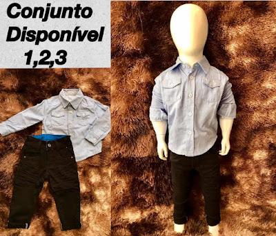 atacado de roupa infantil pra revender