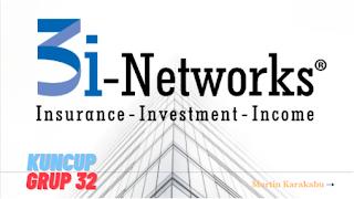 Apa itu 3I Networks?