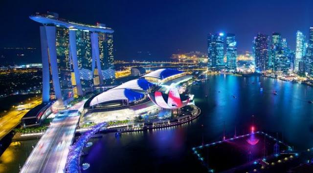 Mengapa Wisata Indonesia Kalah dari Singapura?