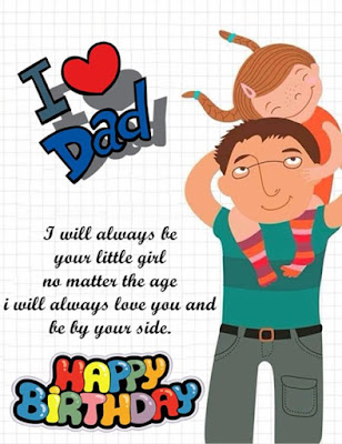 birhday wishes for dad,birthday message for father