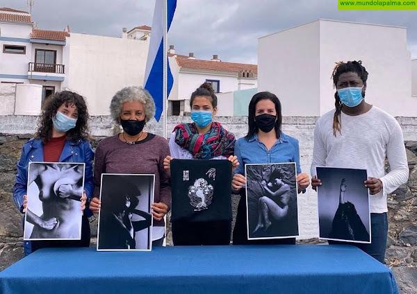 Santa Cruz de La Palma recibe a LVDLM con la migración como tema principal
