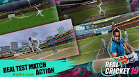 Real Cricket 19 Gameplay 19.2.4 apk for Android on DcFile.com