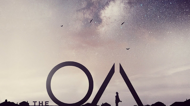 The OA | 5 Serie Originali Netflix da Vedere