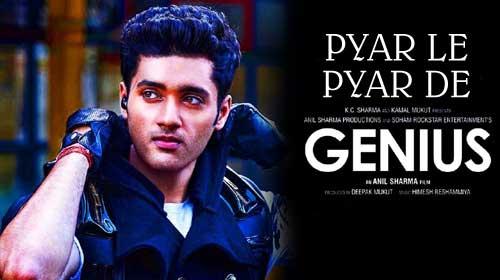 Pyar Le Pyar De Lyrics - Genius | Dev Negi, Ikka Singh