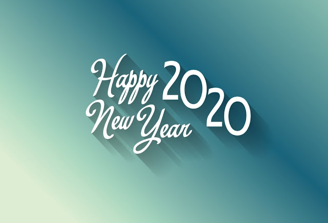 Happy New Year 2020 Images, Wallpapers 16