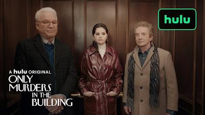 Selena Gomez Shines Alongside Legends Steve Martin & Martin Short In Their Smashing New Teaser Trailer 'Only Murders in the Building'!