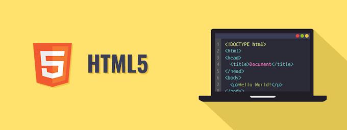 Belajar HTML Untuk Pemula Level 8