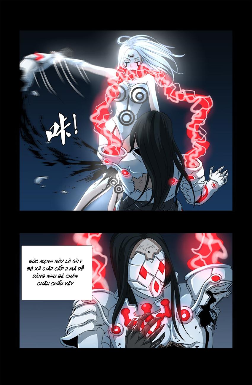 Huyết Ma Nhân Chapter 367 - Upload bởi truyensieuhay.com