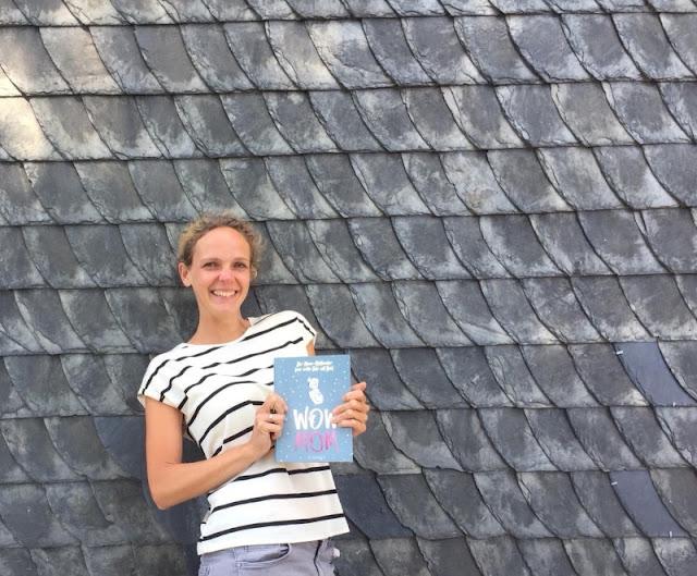 WOW MOM: Das Mutmacher-Buch für Mamas im ersten Jahr mit Kind. Der neue Ratgeber von Lisa Harmann und Katharina Nachtsheim ist erschienen!