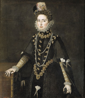 Infanta Catalina Micaela di Spagna