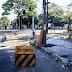 Obras: Prefeitura faz ajustes em cruzamentos de Maringá para melhorar fluxo de veículos